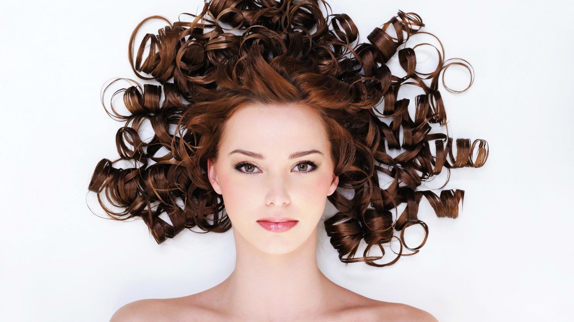 Биозавивка волос от Paul Mitchell
